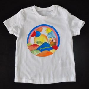 Lolitaluna. Camiseta serpiente