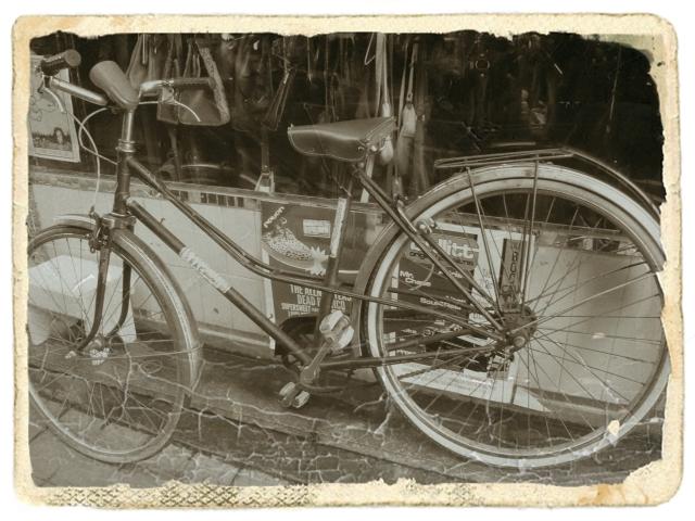 11- bici