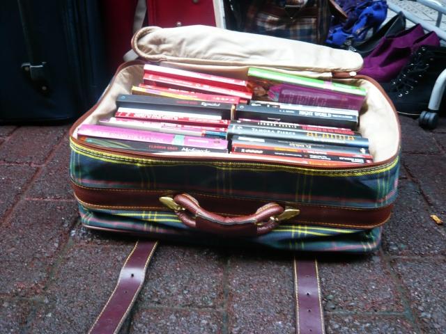 5- maleta
