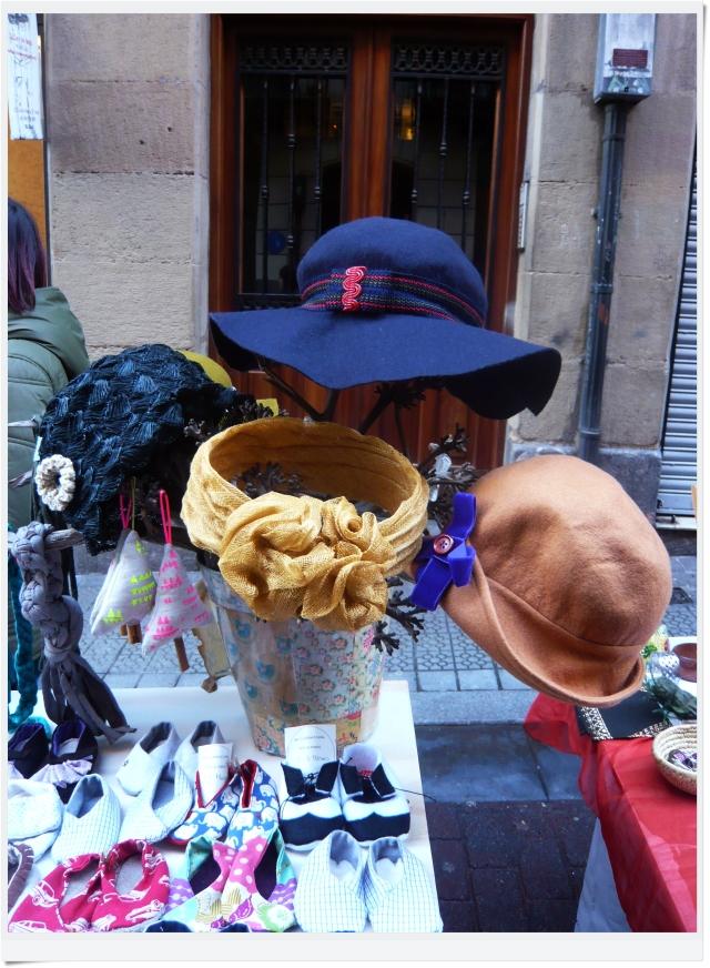 6- sombreros